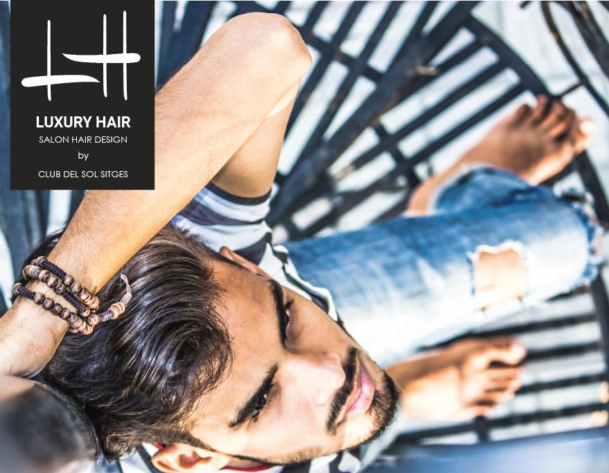 Salón Luxury Hair Sitges